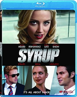 Syrup (Blu-ray Disc) 11179457