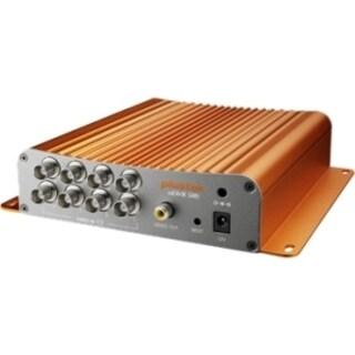 Plustek nDVR 580 Barebone