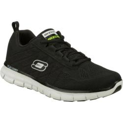 Men's Skechers Synergy Power Switch Black/White