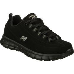 Women's Skechers Synergy Trend Setter Black
