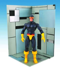 Marvel Select Cyclops Action Figure (Toy)