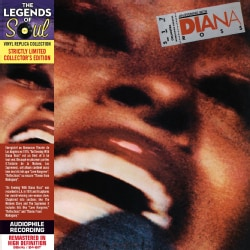 DIANA & THE SUPREMES ROSS - EVENING WITH DIANA ROSS