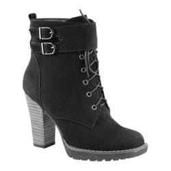 Women's Ann Creek Breve Ankle Boot Black