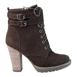 Women's Ann Creek Breve Ankle Boot Brown