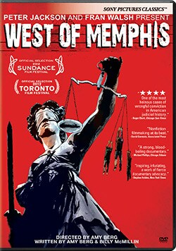 West of Memphis (DVD) 11219967