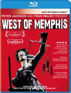 West of Memphis (Blu-ray Disc) 11220012