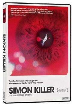 Simon Killer (DVD) 11227548