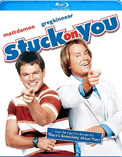 Stuck On You (Blu-ray Disc) 11227626