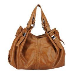 Women's Ann Creek Slouch Bag Brown