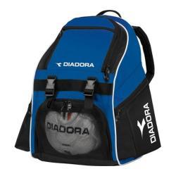 Diadora Squadra Backpack Royal/Black