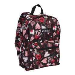 Everest Pattern Hearts Backpack