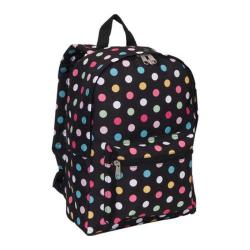 Everest Pattern Polka Dot Backpack