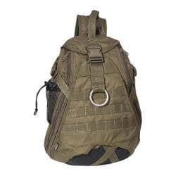 Everest Sporty Hydration Sling Bag Olive