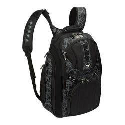 G-Tech The Revolution Black Backpack