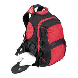 Goodhope 3420 Computer Backpack Red 11231186