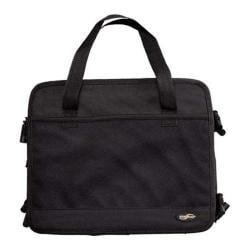 High Road Folding Cargo Cooler Tote Black