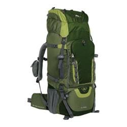 High Sierra Titan 65 Amazon/Pine/Leaf/Charcoal