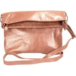 Women's Latico Ashley Cross Body 7804 Sand Leather