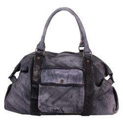 Women's Latico Felicia Weekender 3404 Grey Leather