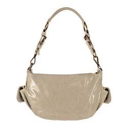 Women's Latico Gianna Hobo 7956 Putty Leather