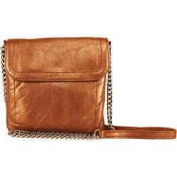 Women's Latico Gilda Cross Body 7888 Metallic Copper Leather