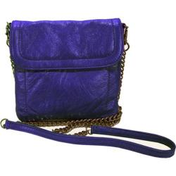 Women's Latico Gilda Cross Body 7888 Navy Leather