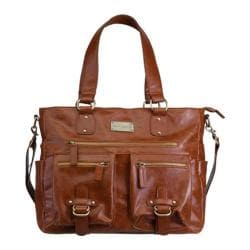 Women's Kelly Moore Bag LIbby Caramel