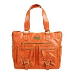 Women's Kelly Moore Bag LIbby Orange