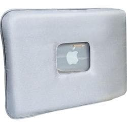 MacCase 13in MacBook Air Sleeve Silver