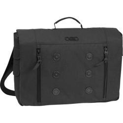 Women's OGIO Midtown Messenger Bag Black