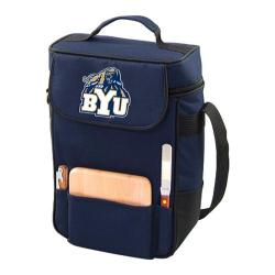 Picnic Time Duet BYU Cougars Embroidered Navy 11240438