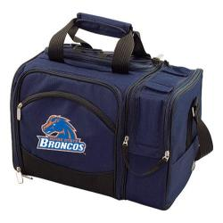 Picnic Time Malibu Boise State Broncos Embroidered Navy 11240482