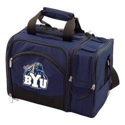 Picnic Time Malibu BYU Cougars Embroidered Navy 11240486