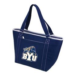Picnic Time Topanga BYU Cougars Embroidered Navy 11240628