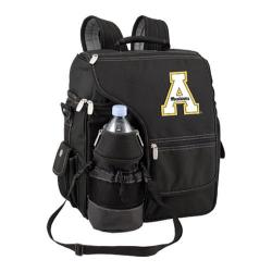 Picnic Time Turismo Appalachian State Mountaineers Embroidered Black 11240685