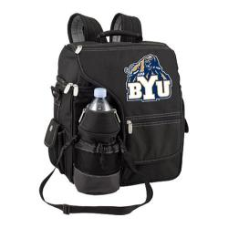 Picnic Time Turismo BYU Cougars Embroidered Black 11240699