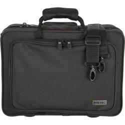 Protec Clarinet Carry All Pro Pac Black