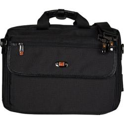 Protec Lux Clarinet PRO PAC Messenger Case Black