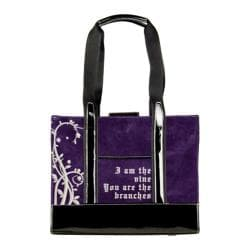 Women's Protec Naomi Tote Purple