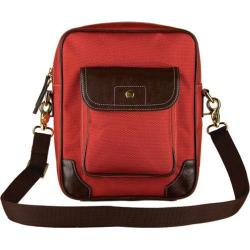 Women's Protec Sarah Bible/Book Satchel Red