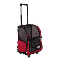 Women's Snoozer Roll Around Large Red