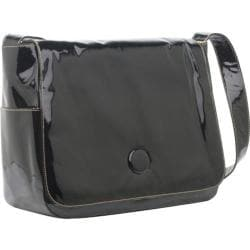 Women's Soapbox Bags Moppet Messenger Bag Black Patent