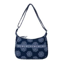 Women's Stephanie Dawn Shoulder Bag 10003 America Blue