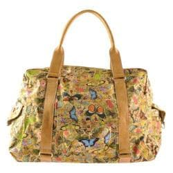 Women's Sydney Love Botanical Overnight Bag Botanical