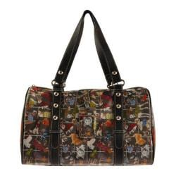 Women's Sydney Love Diva Dogs Satchel Diva Dogs