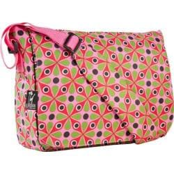 Wildkin Kickstart Messenger Bag Kaleidoscope