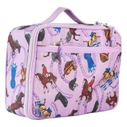 Wildkin English Riding Lunch Box