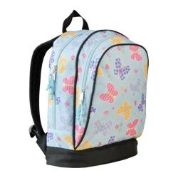 Wildkin Sidekick Backpack Butterfly Garden