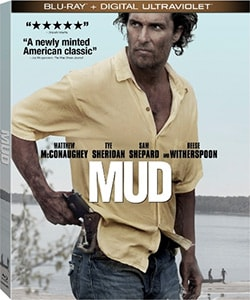 Mud (Blu-ray Disc) 11244653