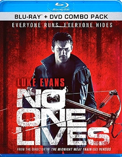 No One Lives (Blu-ray Disc) 11244655